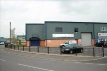 property to rent in Clarendon Court, Unit 1, Manners Avenue, Manners Industrial Estate, Ilkeston, DE7 8EF