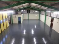 property to rent in Unit 7, Kingsfield Industrial Estate, Derby Road, Wirksworth, Matlock , Derbyshire, DE4 4BG