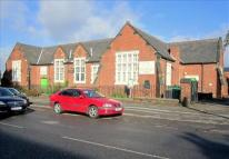 property to rent in Community Centre, Diamond Avenue, Kirkby-in-Ashfield, Nottingham, NG17 7GQ
