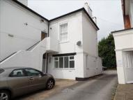 property to rent in 5A Vernon Street, Derby, DE1 1FR