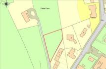 property for sale in Land At Fields Farm, Church Road, Quarndon, Derby, DE22 5JA