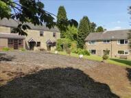 property for sale in Springfields, Farnah Green, Belper, DE56 2UP