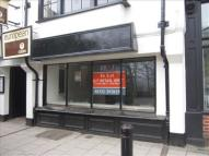 Shop to rent in 22 Iron Gate, Derby...