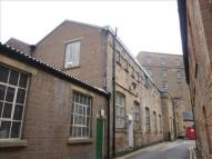 property to rent in Creative Suites - Mill 3, Pleasley Vale Business Park, Pleasley, Mansfield, NG19 8RL