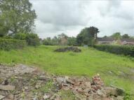 property for sale in Land Adj. 6 Central Avenue, Borrowash, Derby, DE72 3JZ