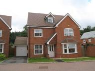 Detached home in Rowlock Gardens...