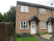 1 bedroom End of Terrace home in Orchardene, Shaw...