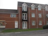 Windsor Court Ground Flat to rent