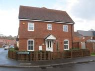 3 bed semi detached property in Rowlock Gardens...