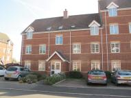 Ground Flat to rent in Windsor Court, Newbury...