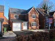 4 bed Detached home for sale in Rowlock Gardens...