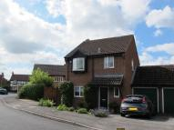 3 bed Link Detached House in Cholsey Road, Thatcham...