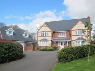 Knoll Gardens Detached house for sale