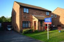 WOLSINGHAM WAY semi detached house for sale