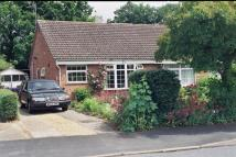 2 bed Bungalow in College Drive, Heacham