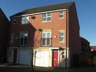 Ivyleaf way semi detached property to rent