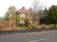Detached house in Weston Road...