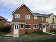 semi detached property in Regency Square, Bewsey