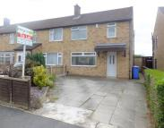 3 bed semi detached house to rent in Springfield Road...