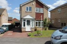 Detached house to rent in Curlew Rise...