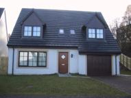Detached property to rent in Wards Drive, Muir of Ord