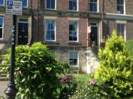 Flat to rent in Priors Terrace, Tynemouth
