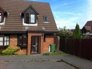 Hafod Wen semi detached property to rent
