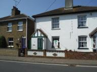 Cottage in Shoebury Road ...