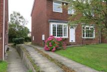 2 bed semi detached property in Fieldway Avenue, Rodley
