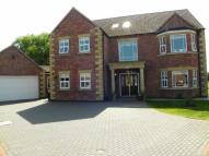 7 bedroom Detached property in the rookery, Scotter