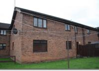 Flat in Anchor Wynd, Paisley