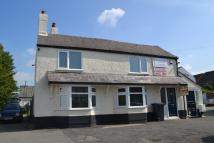 Cottage to rent in Hinckley Road, Burbage