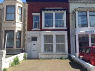 3 bedroom Terraced house in Reads Avenue, Blackpool