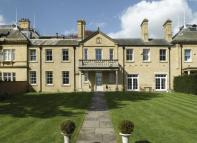 Park Avenue Manor House