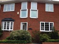 Town House to rent in Bradley Street, Southport