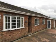 Bungalow in St Leonards Drive...