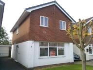 Detached property in Cumbermere Drive...