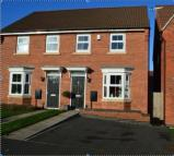 3 bed semi detached home to rent in Porritt close, East leake