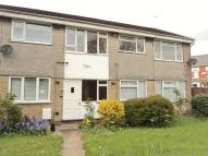 Flat to rent in Old Church Road...