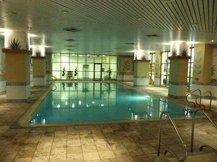 Residents` Pool