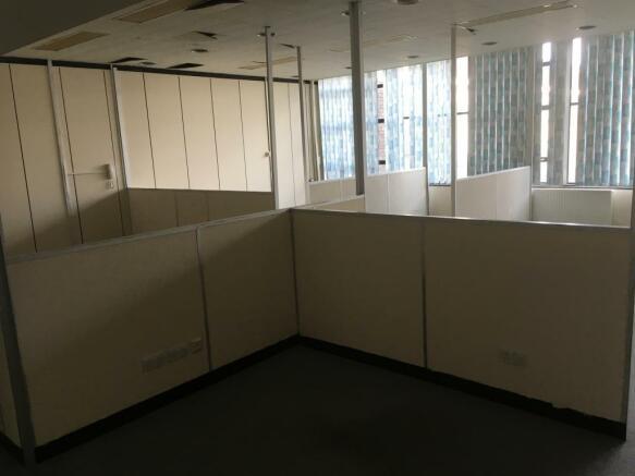 £950pcm call centre