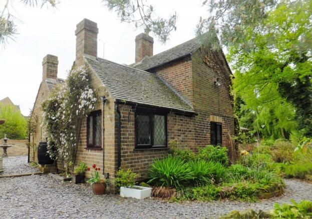 Fantastic Cottage
