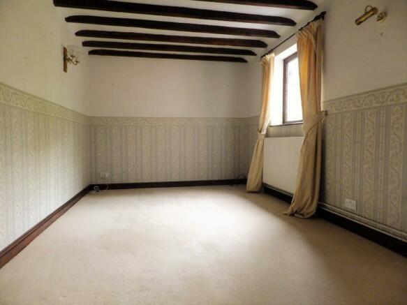 3rd Reception Room