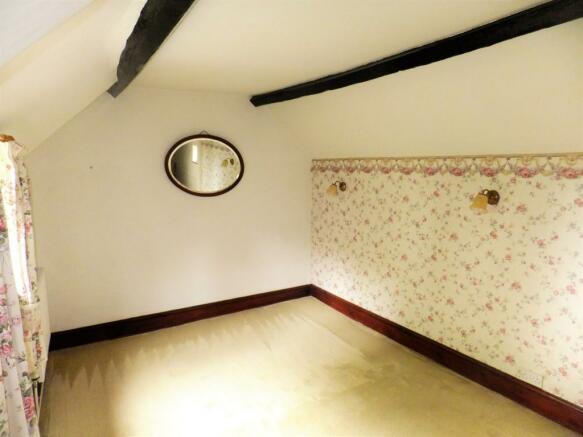 Double bedroom (#3)