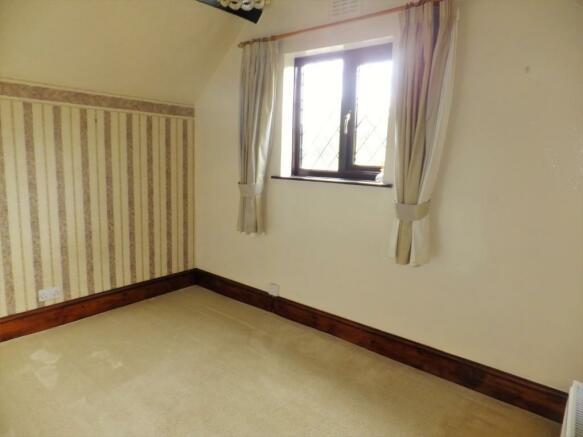 Single bedroom (#4)