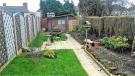 Low maint garden
