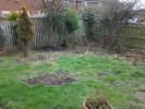 back garden under co