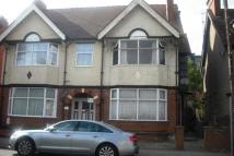 Studio flat in FRIARS ROAD, CITY CENTRE...