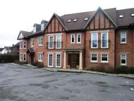 1 bed Apartment to rent in THE GABLE, ALDER ROAD...