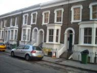 Flat to rent in Wansey Street